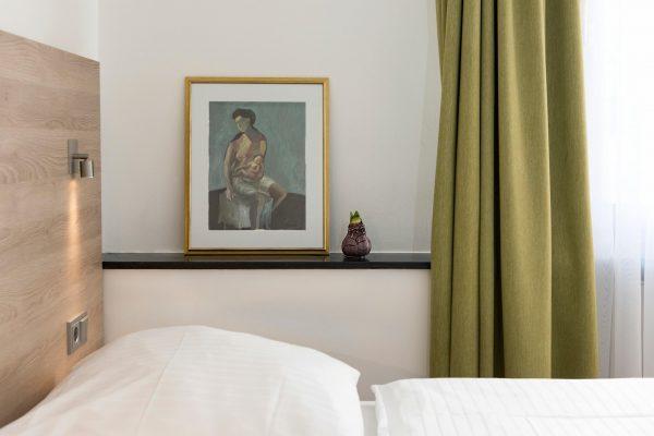 Hotel Amba Doppelzimmer