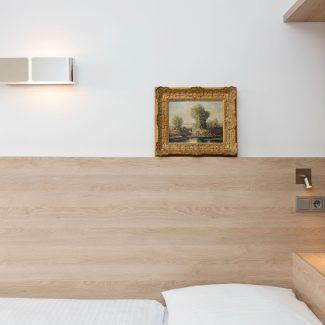 Hotel Amba Einzelzimmer
